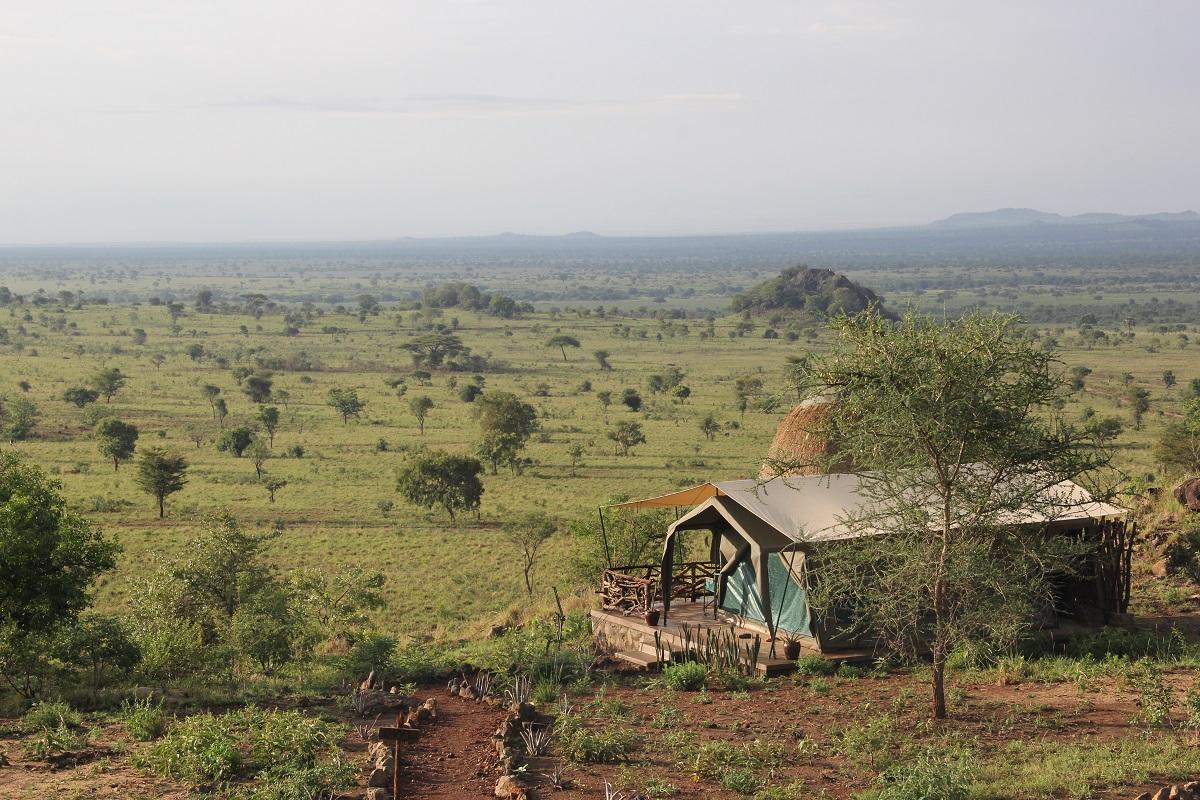 Fotoreis Oeganda